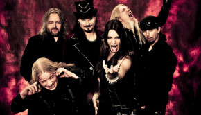 Nightwish 2012
