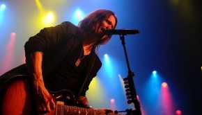Alter Bridge live