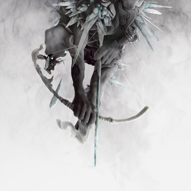 Linkin Park - Hunting Party portada