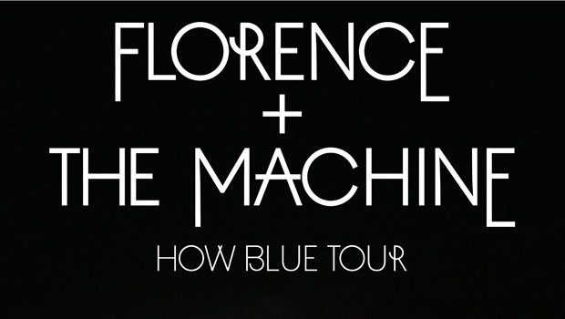 florence and machine tour