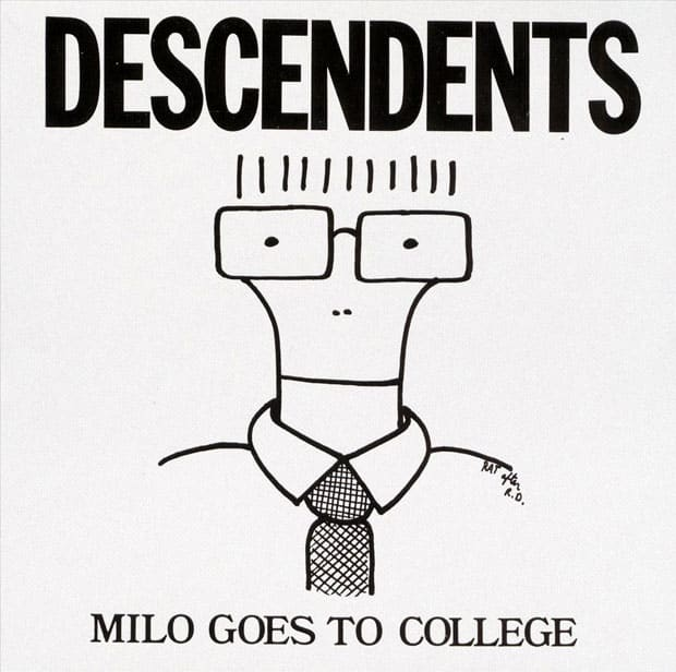 descendents-milo