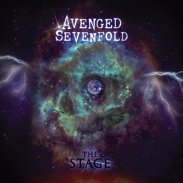 a7x-the-stage