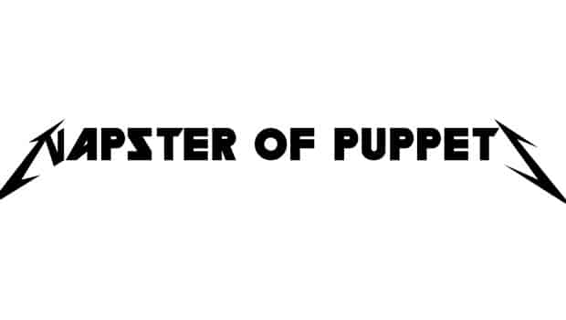 napster-of-puppets-metallica